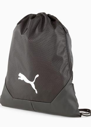 Спортивный рюкзак, мешок teamfinal 21, puma