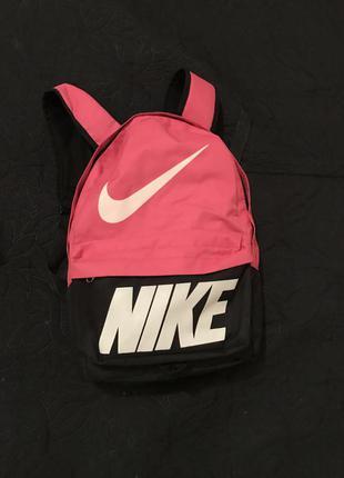 Рюкзак текстильний