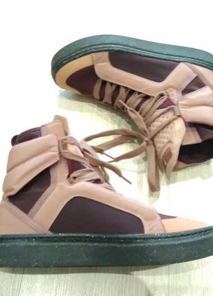 Кроссовки adidas by stella mccartney5
