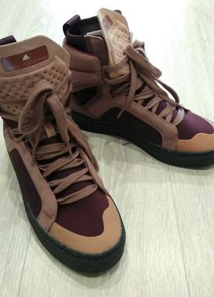 Кроссовки adidas by stella mccartney3
