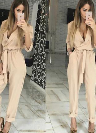 efaab66c2fd Женские комбинезоны Dress Code 2019 - купить недорого вещи в ...