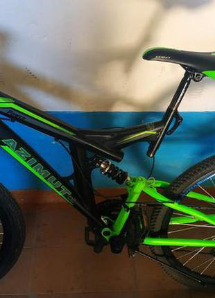 Велосипед 3100 грн.
