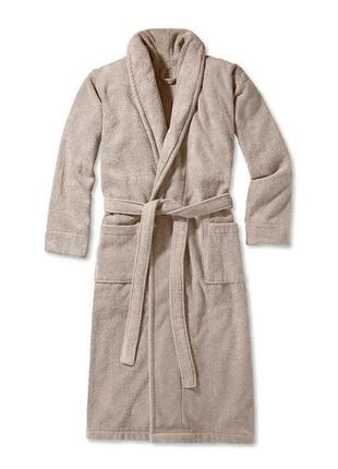 Махровые халаты германия