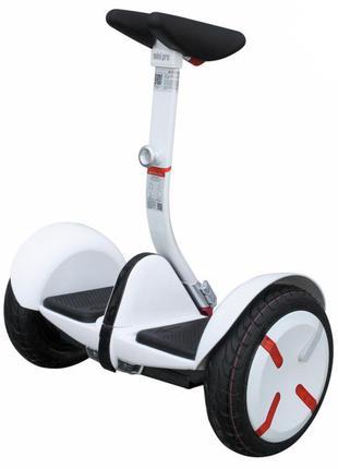 Гироскутер like.bike mini pro+ (white)