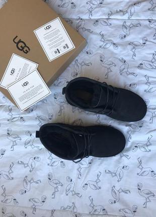 Ботинки ugg classic boots