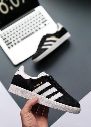 Adidas gazelle | кроссовки женская обувь адидас