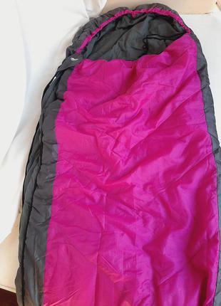 Спальный мешок / кокон urban escape спальник на рост до 163см