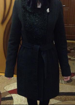 Зимнее пальто женское недорого