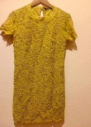 Эффектное платье zara. много других вещей!