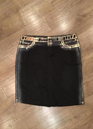 Шикарная юбка gizia