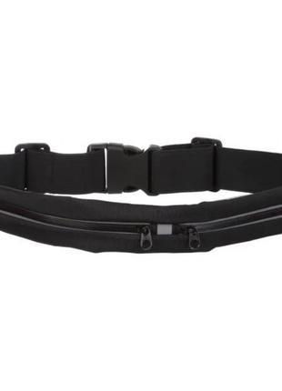 Спортивная сумочка поясная для бега (телефона, ключей)