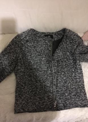 Крутая куртка-пиджак