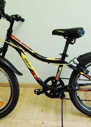 Велосипед ardis детский  от 6 до 11 лет