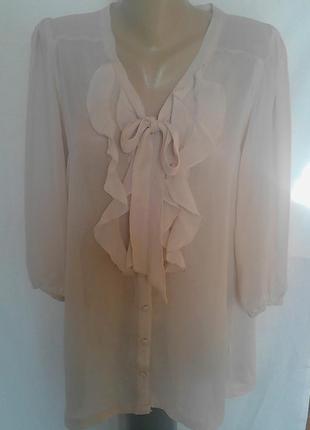 Стильная блузка new look