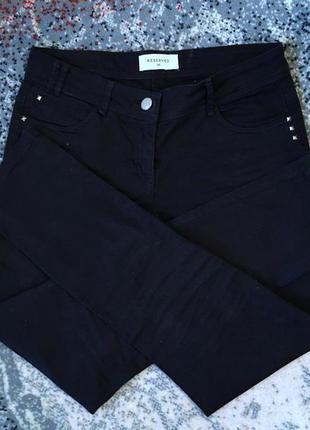 Штаны , джинсы slim