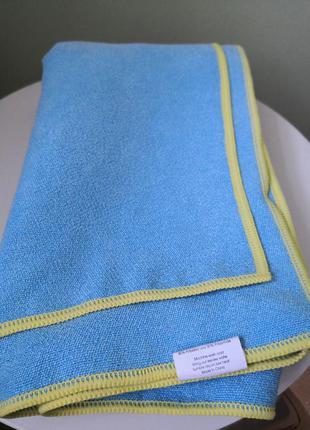 Коврик, полотенце для йоги и спортзала