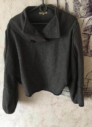 Пиджак/теплая кофта/ кофта летучая мышь/джемпер burberry