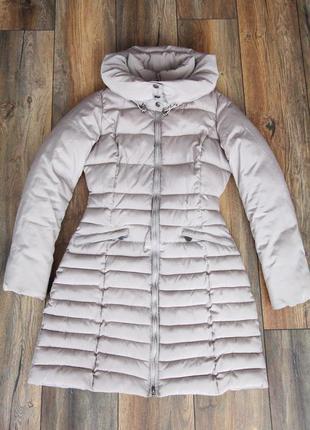 Шикарная стильная курточка в прекрасном состоянии