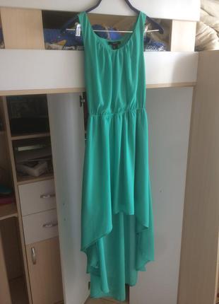 Платье форевер 21/forever 21
