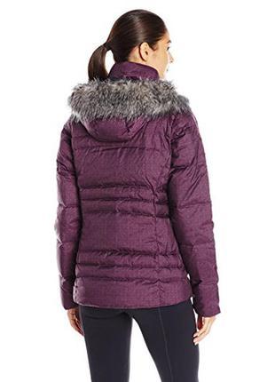 Оригинал columbia. женские зимние пуховики куртки xs s m 3075b0f4a9403