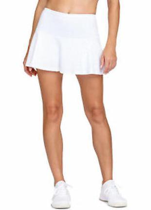 Тенісна спідниця, теннисная юбка rhino skin