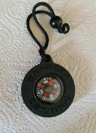 Брелок компас англия
