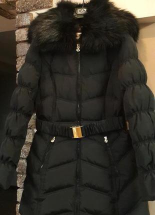 Американская женская зимняя куртка пуховик laundry by shelli segal, сша, оригинал. новая