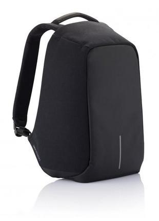 Рюкзак антивор xd design bobby черный