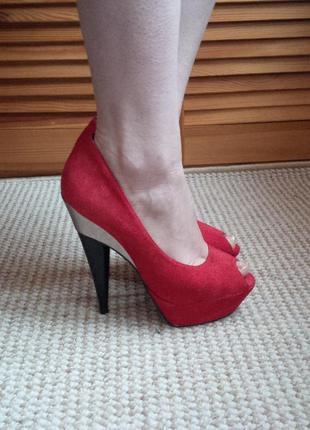 Туфлі topshop
