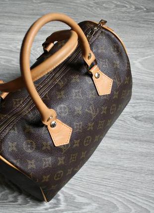Сумка louis vuitton monogram speedy Louis Vuitton, цена - 285 грн ... 6e94825e86d