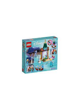 Конструктор frozen 41155 lego - разноцветный k10-550778