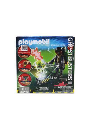 """Конструктор """"охотники за привидениями"""" 3d playmobil - разноцветный k10-550866"""