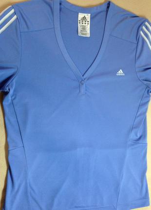 Спортивна футболка adidas оригинал