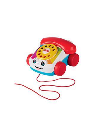 Игрушка телефон fisher-price - разноцветный li-470350