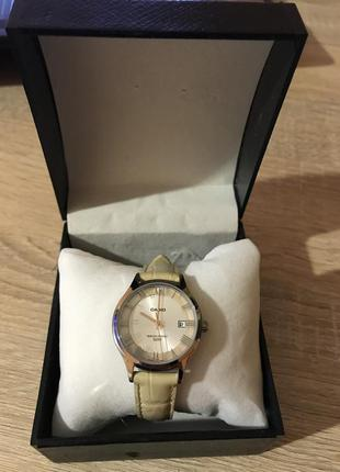 Наручные часы casio ltp-e142d-7avdf