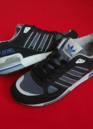 Кроссовки adidas zx 750 оригинал 41-42 размер