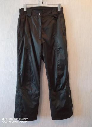 Штаны, брюки горнолыжные skila ( женски