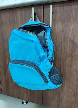 Складной рюкзак-трансформер для путешествий travel bag