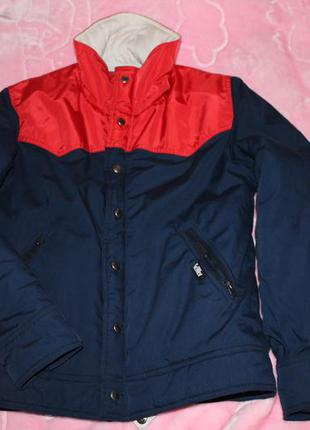Лыжная куртка франция