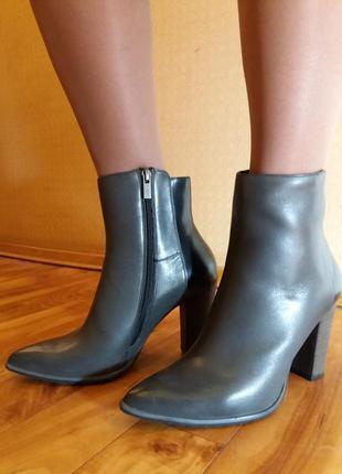 Ботинки женские rylko 9cv05t3 скидка - 55%