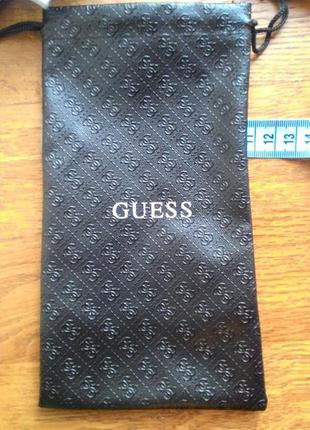 Кармашек guess
