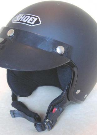 Шлем shoei, размер xs