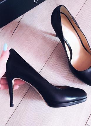 Grado  кожаные туфли