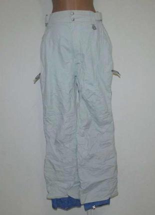 Лыжные штаны rip curl mountain 18c81baf0371b