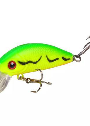 #2. приманка для рыбалки, воблеры