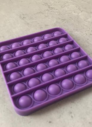 Pop-it violet