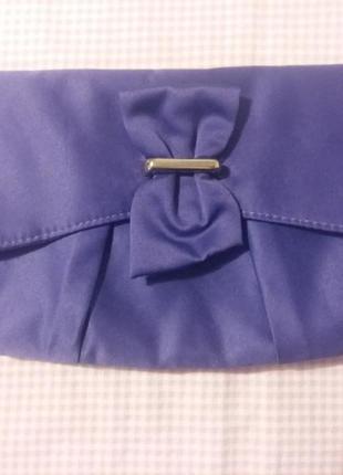 Симпатичная сумочка -клатч, органайзер, косметичка