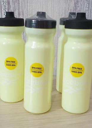 Reebok бутылка для воды 750 оригинал