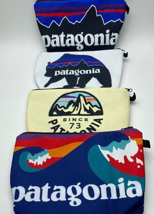 Косметичка patagonia