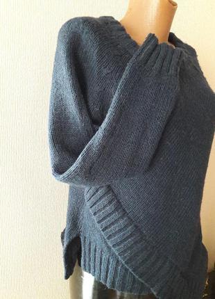 Тёплый свитер /кофта/шерсть